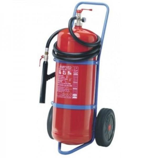 Schuim bluswagen 50 liter