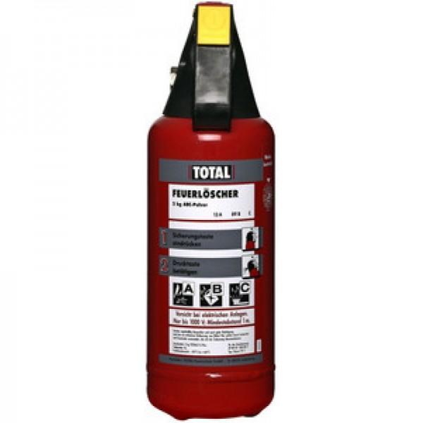 TOTAL FX2 poederblusser 2 kg