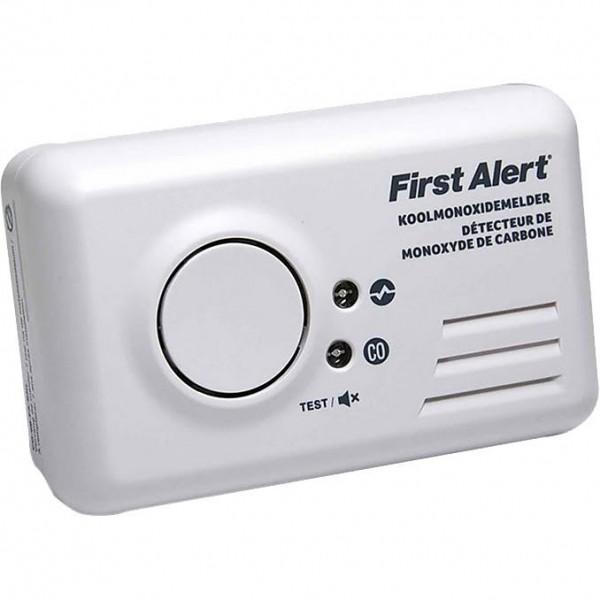 First Alert CO-9B (CO melder)