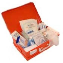 EHBO, BHV & AED