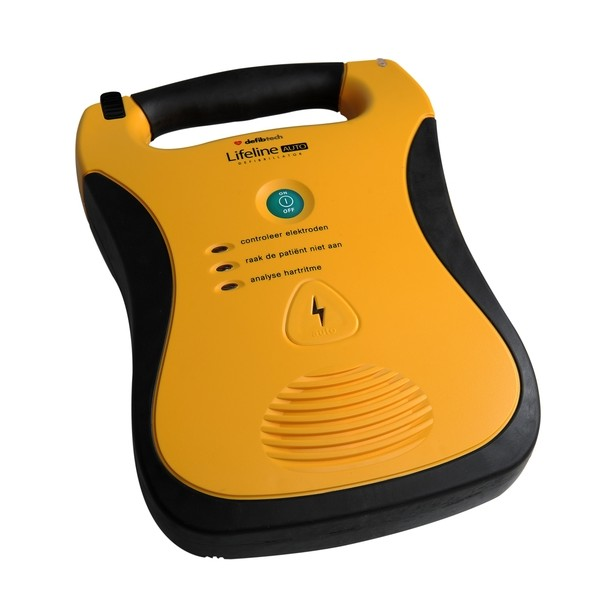 AED - Defibtech Lifeline AED AUTO