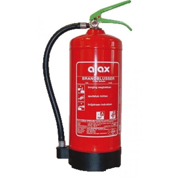 AJAX / Chubb Schuimblusser 6 liter