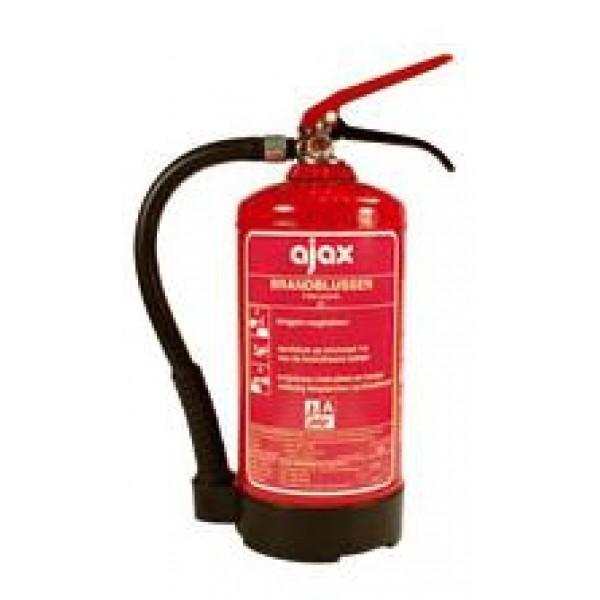 AJAX / Chubb vetblusser 3 liter