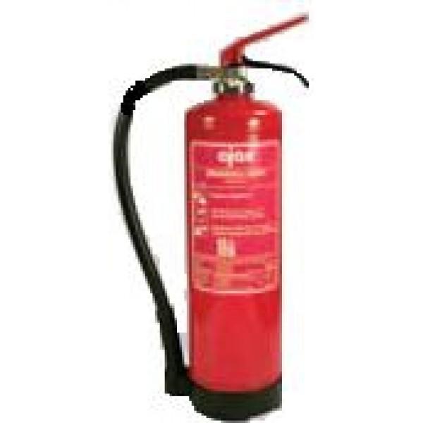 AJAX / Chubb vetblusser 6 liter