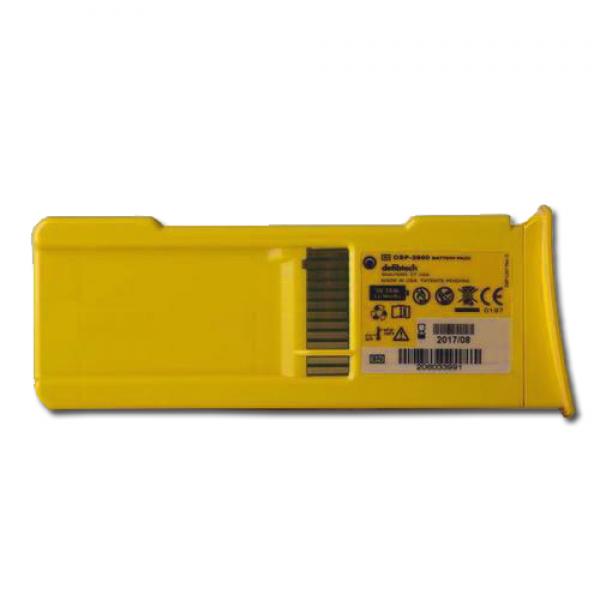 AED - Defibtech Lifeline batterij