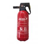 Vorstbestendige brandblusser 2 liter (vorstvrij)