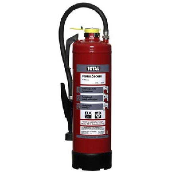 TOTAL SG6 Schuimblusser 6 liter